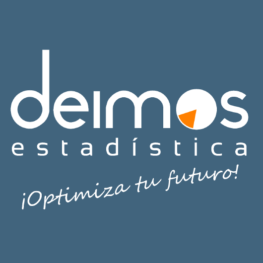 Deimos Estadística ¡Optimiza tu Futuro!