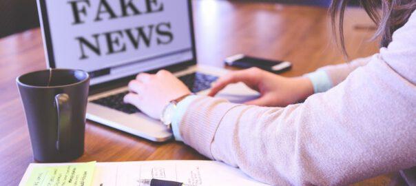 Innovación Desarrollo y Nuevas tecnologías Fake News
