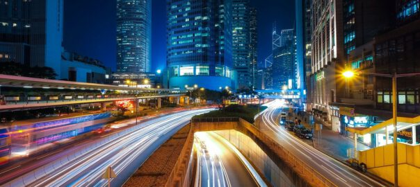 Certificación LEED edificios sostenibles