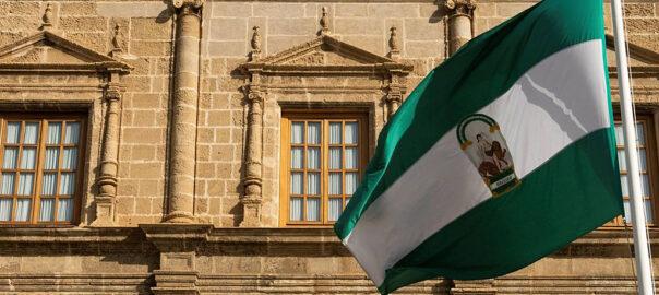 Deimos Estudio Sociopolítico Anual Andalucía
